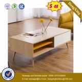 Mesa de centro moderna &#160 do lado da mobília da sala de visitas; (UL-MFC076)