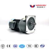 Motor padrão trifásico de Wanshsin 220V 120W/motor de indução