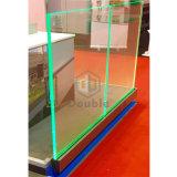 حديثة منزل [لد] زجاجيّة درابزون فولاذ [أو] قناة درابزين زجاجيّة