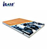 Fabrik-Preis 4.3 Auflösung-Video-Baugruppe der Zoll-Videokarte-480*272