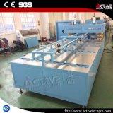 Maschinerie Belüftung-Rohr-Plastikmaschine Suzhou-Zhangjiagang aufbereitende
