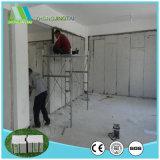 Painel de sanduíche resistente do EPS do terremoto da estabilidade para a parede externa do edifício/exterior do edifício