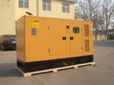 O Silêncio/Power/Electric/gerador diesel 120 kVA