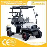 2017 neues 2 Seater elektrisches Golf-Auto für Golfplatz