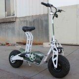 2017新しいデザインFoldable電気スクーター1600Wの電気自転車