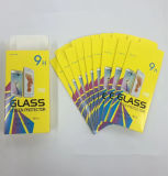 Закаленное стекло защитная пленка для экрана 10 в 1 упаковке Подарочная упаковка