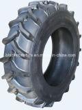 Landwirtschaftlicher Gummireifen R7 der Rüstungs-14.9-28 für Traktor-Reifen