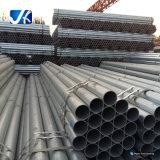 Сварные Hot-Dipped углерода оцинкованный круглый стальной трубы и сварные трубы