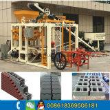 有名なブランドの中国の具体的な煉瓦機械