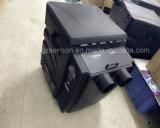 Roto Formteil-Plastiktrockeneis Fogger mit Fabrik-Großverkauf (SS-4)