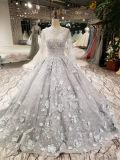 Модный Новоприбывших Aolanes тюль свадебные платья