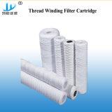 Patroon van de Filter van de Opschorting van het fiberglas de Fijne