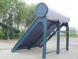 日エネルギー真空管太陽熱温水器