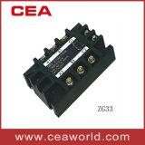 SSR, Zg33, Zg3nc relais de l'état solide