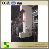 máquina de la prensa hidráulica del C-Marco 5t