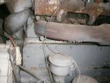 Guindaste de esteira rolante hidráulico de Hitachi Kh300 (80t)
