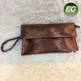 Nueva señora Purse Multifunction Shinny Handbags de la manera de la llegada para las mujeres elegantes de la fábrica Sh147 de Guangzhou