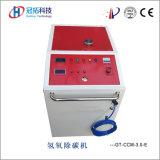 Nettoyeur propre de valve de réacteurs de machine du plus défunt carbone de Hho