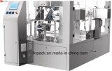El ancho200-300mm de longitud100-350mm Big Bag Rotary bajo precio de la máquina de embalaje