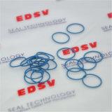 Kleiner Fvmq blauer Ring-Gummidichtung für Rasierapparat