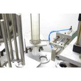 Tipo rotatorio máquina de rellenar de la taza rotatoria automática del helado