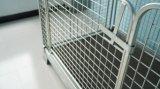 Gaiola resistente do armazenamento para a loja ou o armazém