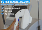 Tocco che raffredda la macchina di rimozione dei capelli del laser di IPL