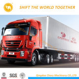 China Genlyon Iveco de camión pesado camión tractor