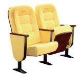 Nuevo Diseño Auditorio Muebles Mobiliario de Vestíbulo Presidente Proveedor De Foshan Presidente Iglesia