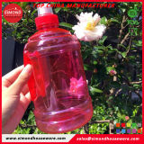 2L BPAはペット適性、スポーツのためのプラスチック水差しを放す