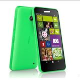"Nokyaロック解除された元のLumia 630のN630携帯電話Single&Dual SIM 3G 4.5 "" 8GB"