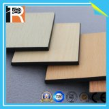 Feuille de stratifié de grain de bois (CP-24)