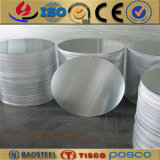3003 cerchi rotondi di alluminio/dischi di CC per la cottura degli utensili degli articoli
