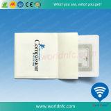 13,56 MHz Ti-2K de etiquetas RFID Hf adhesivo personalizado