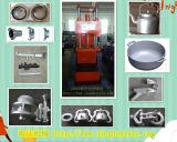 알루미늄 관 이음쇠 주조기 아연 합금 주조기