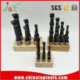 Verkopend de Carbide Getipte die Boorstaven Van uitstekende kwaliteit in China worden gemaakt