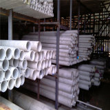 Tubos sin costura de acero inoxidable tubo redondo