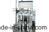 Machine remplissante de bouteille et recouvrante de mise en bouteilles mis en bouteille par injection automatique