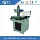 CNC van de vezel de Machine van de Gravure van de Laser met 20W