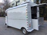 Aliments Mobile électrique bus écologique