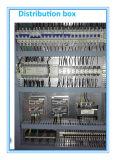 De automatische Vlakke Scherpe Machine van het Document van het Bed