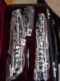 Professionelles vorbildliches Ebenholz hölzernes Oboe