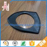 Coaster resistente ao calor do silicone da esteira do copo da almofada de borracha do OEM da fábrica