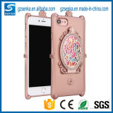 Caja caliente del diamante del teléfono móvil de las ventas para el iPhone 6s