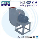 Alto Sauction ventilador de la presión de Yuton China