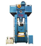Type proche presse de transmission mécanique excentrique d'entraînement de vitesse de bâti de H (JS31)