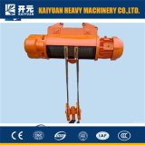 5 Your Double Speed Wire Rope Electric Hoist with SG