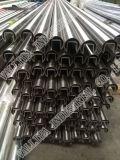 Tubo 304 dell'acciaio inossidabile