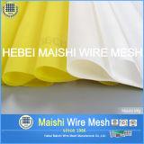 Maille d'impression de polyester/tissu de l'impression Mesh/Bolting écran en soie