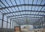 Fábrica de acero ligero / Estructura de acero Estructura prefabricada